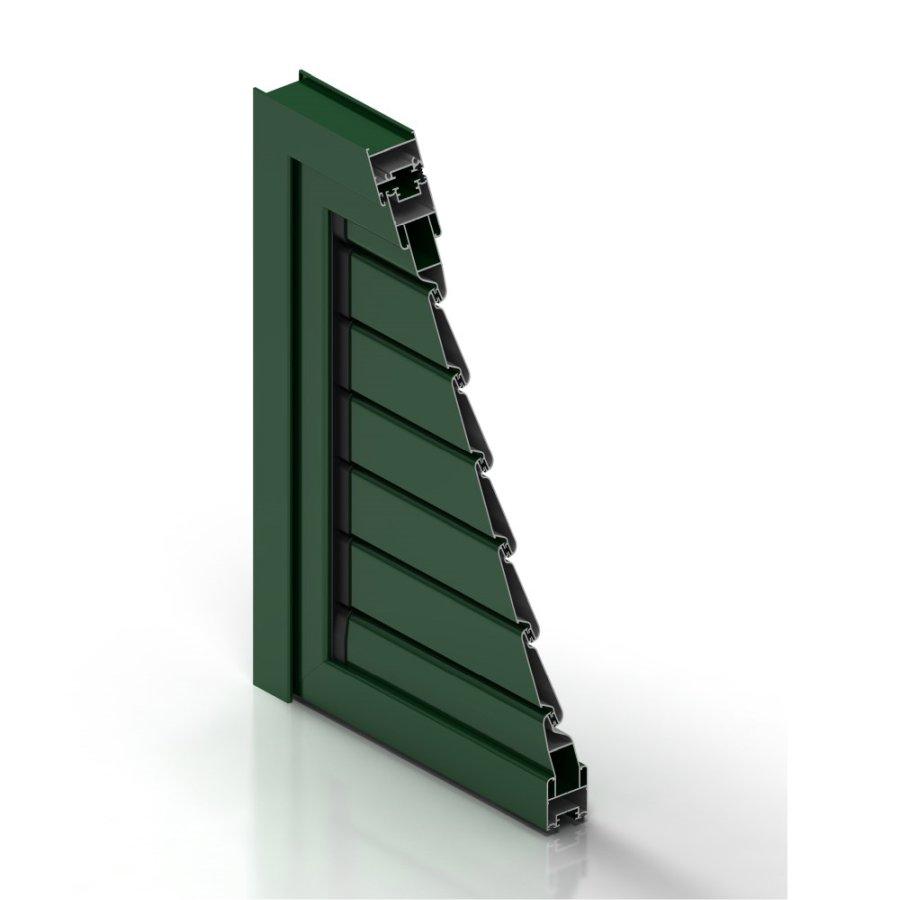 Stolarka aluminiowa podlaskie